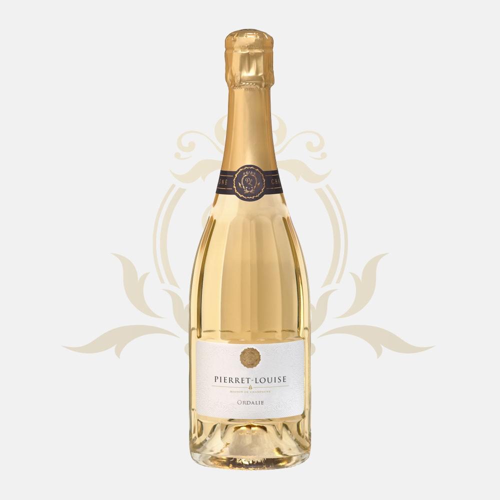 Champagne Ordalie